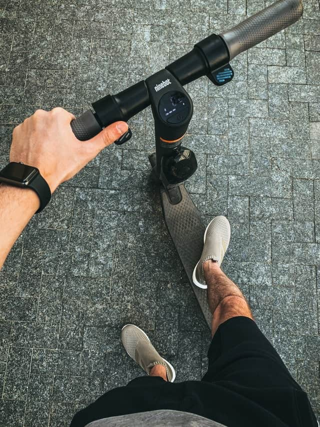 6 Common Electric Scooter Riding Mistakes (Avoid These To Stay Safe!)