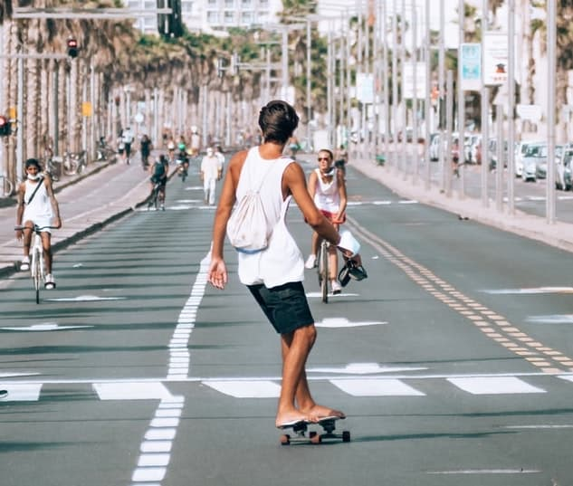 Is Skateboarding Harder Than Biking? (I've Done Both!)